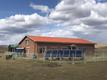 Mongolie - The Tsatsyn Ereg Archaeological Research and Exhibition Centre in Arkhangai Province, Mongolia © DR